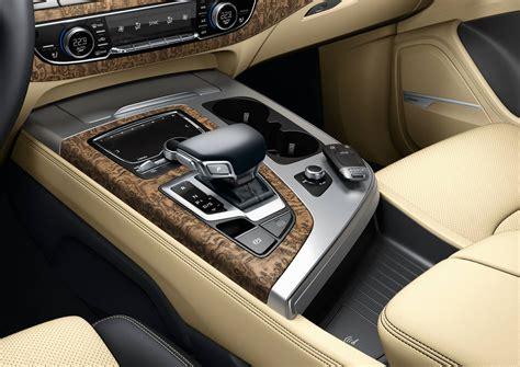 Audi Exklusiv by Un Autre Q7 Audi Exclusive Leblogauto