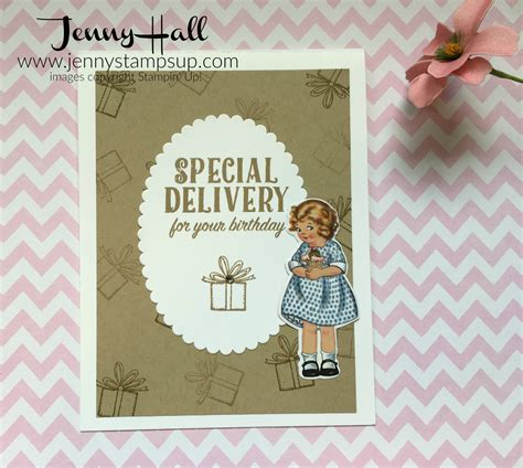 birthday delivery great paper and dies jenny hall designs