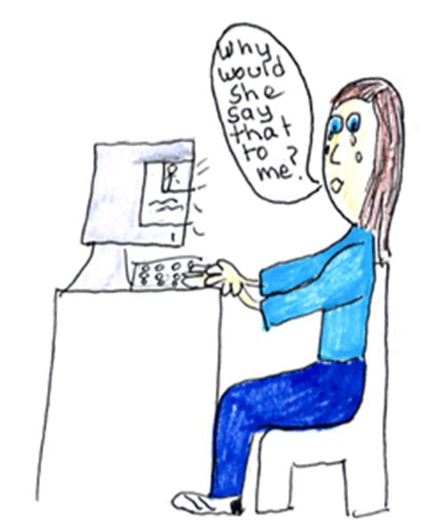 kids' health topics cyberbullying – bullying from a