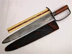 war knives for sale confederate bowie knife for sale antique bowie knife