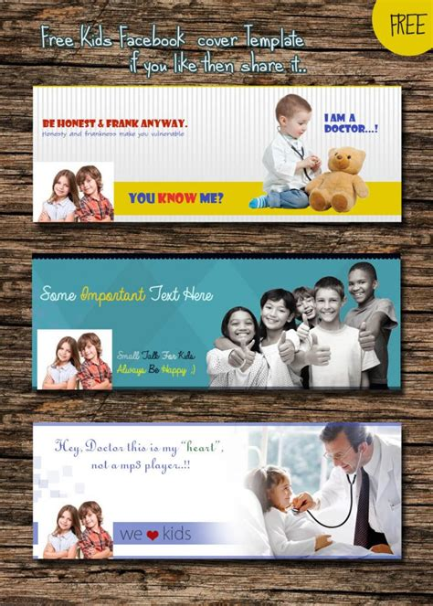 cover photo templates 10 free cover psd templates frebiesland