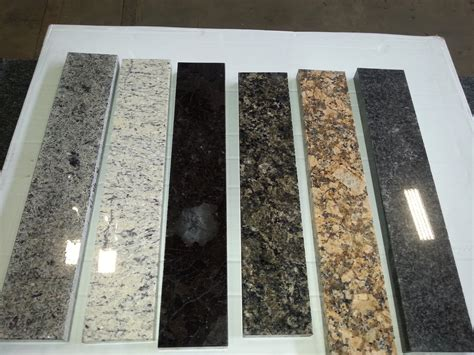 Granite Marble Granite Marble And Quartz Composite Vanity Tops In The