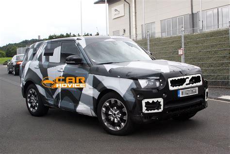 camo range rover range rover sport volvo camo hides new luxury british suv