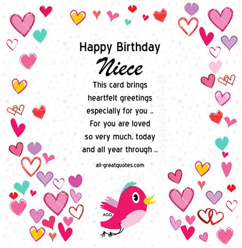 Birthday Cards For Nieces Free Birthday Cards For Niece Happy Birthday Niece Jpg
