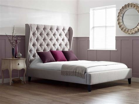 girls upholstered bed awe inspiring tall upholstered beds that will enhance your
