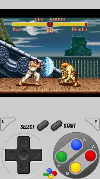 Appa Pro Sf V1 0 supergnes snes emulator apk v1 3 13 direct link 2 2mb