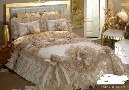 Bed Cover Wedding Import 3 2013