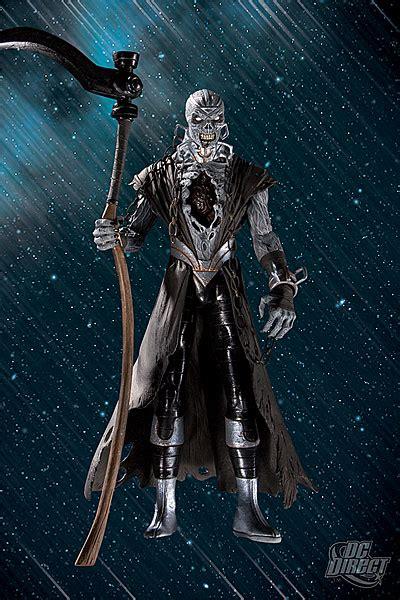 blackest series 5 black lantern nekron the blackest