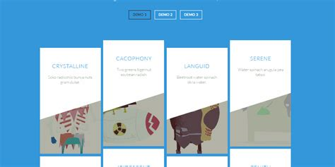 responsive design hover effect hover effect archives responsive hover blocks with box shadow codemyui