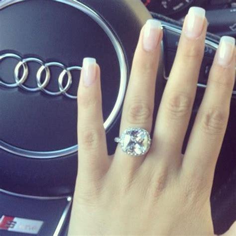 so beautiful engagement rings glam radar