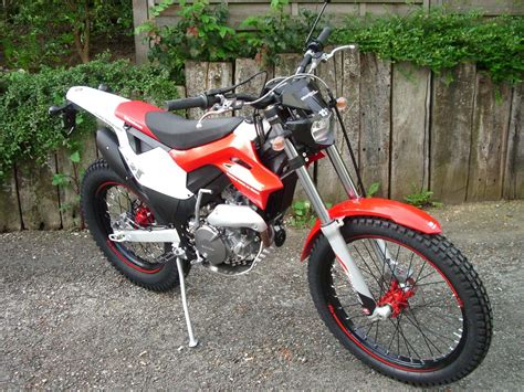 Trial Motorrad Occasion by Motorrad Occasion Kaufen Montesa Cota 4rt 4 Ride Buchegg