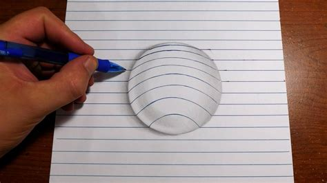 3d Sketches On Paper by Beautiful Sketches Easy To Draw With 3d Effect Drawing