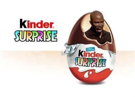 Suprise Mother Fucker Meme - kinder surprise egg james doakes dexter quot surprise