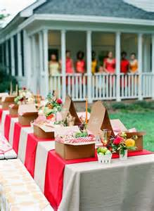 10 elegant amp inspiring table idea for outdoor dinner party catering