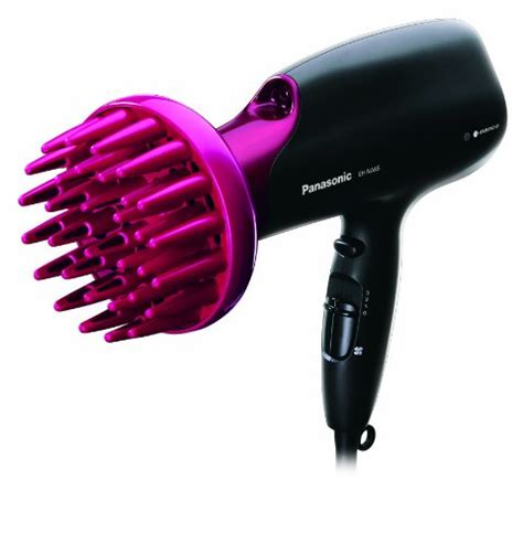 Panasonic Hair Dryer Features panasonic hair dryer nanoe technology 3 attachments smooth shiny hair new ebay