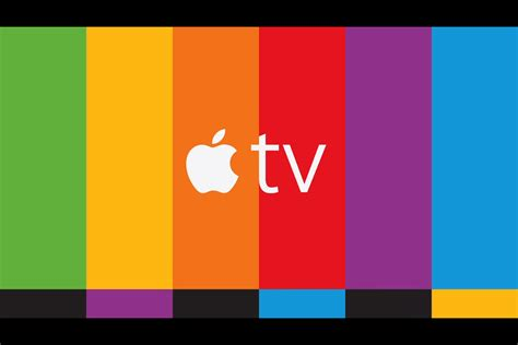 when was the color tv new apple tv ads are clever reference to six colors design