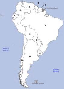 map quiz of south america proprofs quiz
