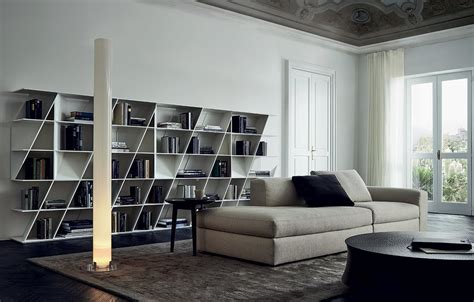poliform libreria prodotti poliform