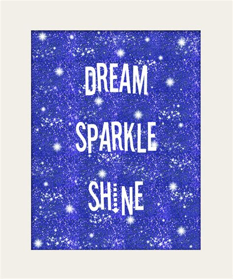 sparkle painted quotes quotesgram inspiring quotes with sparkle quotesgram