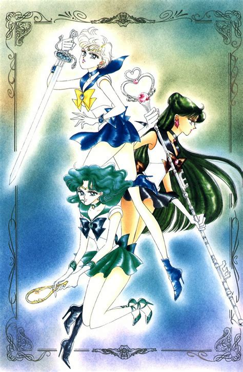 the neptune promise the neptune trilogy volume 3 books bishoujo senshi sailor moon 33145 zerochan