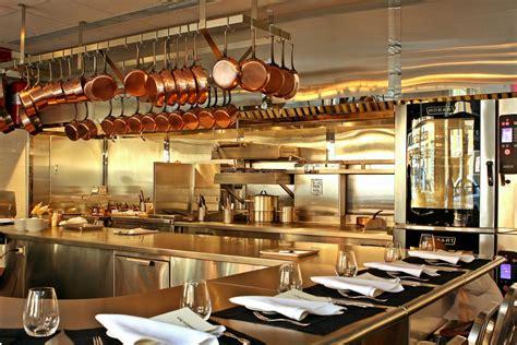 culinary sagacity   brooklyn fare kitchen