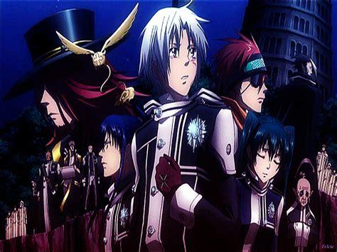Anime D by D Gray Anime D Gray Photo 28835982 Fanpop