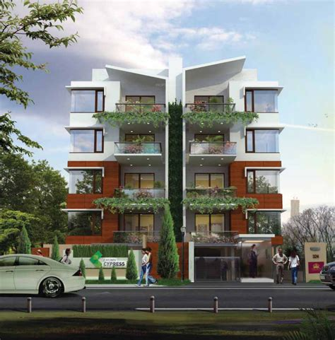Mayflower Floor Plan by 3 Bhk Cluster Plan Image Crown Constructions Cypress For