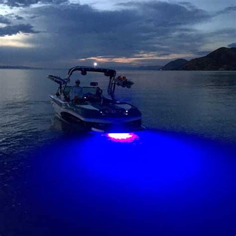 cobalt boats underwater lighting 2013 mastercraft x30 with pipeline underwater lights blue