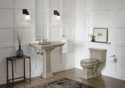 Kohler Bathrooms Designs by Kohler Memoirs Bathroom Suite
