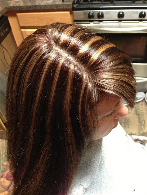 medium hairstyles with partial highlights best 25 partial blonde highlights ideas on pinterest