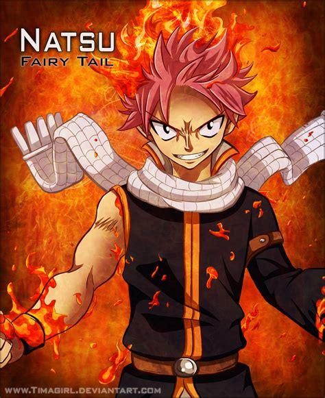 natsu dragneel natsu dragneel natsu dragneel fan 34664130 fanpop