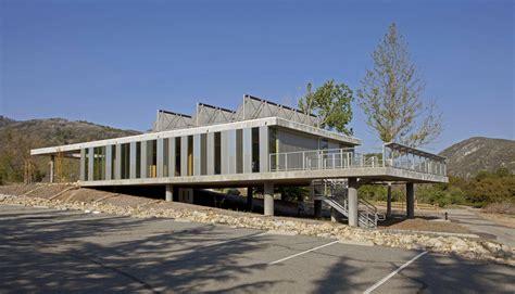 silverwood lake touraine richmond architects archdaily - Richmond Architects