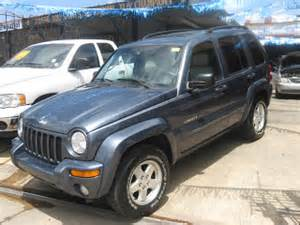 new orleans used car 2002 jeep liberty limited