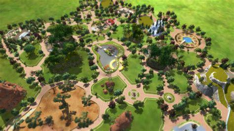 Xbox one gamescom shots ryse zoo tycoon world of tanks dead rising