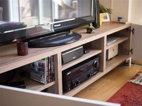 Besta Hängen by Ya Tenemos Nuestro Mueble Best 229 De Ikea Para La Tv Una