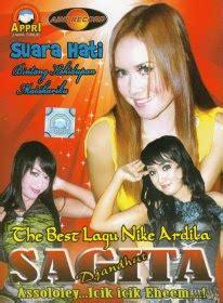 download mp3 via vallen versi nike ardila eny sagita suara hati sagita album best lagu nike ardila