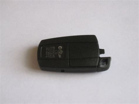 comfort access keyless entry bmw key fob battery replacement guide 04