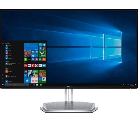 Lcd Hd buy dell s2718h hd 27 quot lcd monitor black free