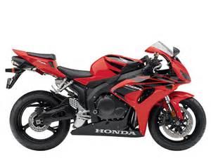 Honda Motorsports Honda Cbr1000rr 2007 Motorcycle Big Bike