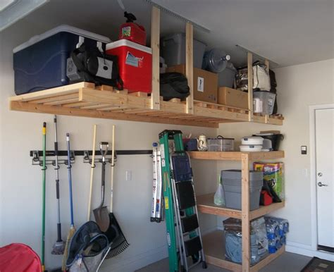 shelf storage ideas garage shelving ideas to make your garage a versatile