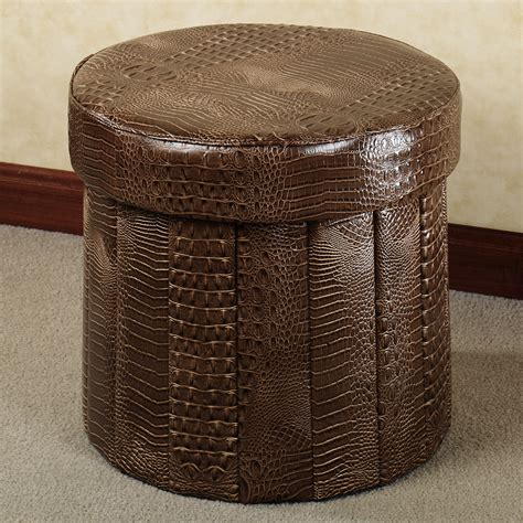 fantastic furniture ottoman furniture fantastic round ottoman with storage decoriest