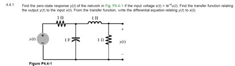 capacitor zero state response capacitor zero state response 28 images find the zero input and zero state responses of a