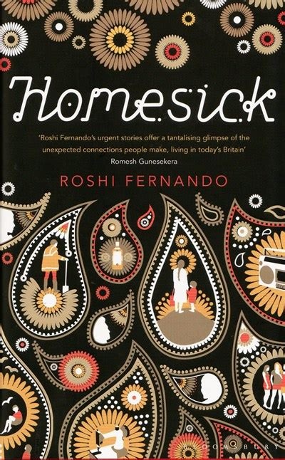 homesick book book review homesick by roshi fernando of books and reading