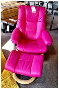 Infant Armchair Pink Leather Chair Winda 7 Furniture