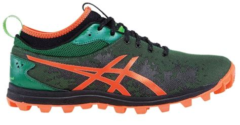 best hiking running shoes asics gel fujirunnegade the best trail running shoes