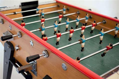 rene foosball table vintage rene foosball table at 1stdibs