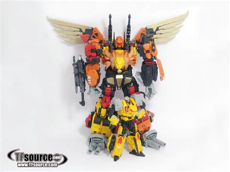 Mmc Feral Rex Aka Predaking Transformers Repainted best of 2014 2015 four years of source articles source