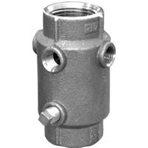 Simmons Plumbing Supply by Simmons Sb 4 Check Valve 1 X 1 4 In Fpt 400 Psi Silicon Bronze Cast