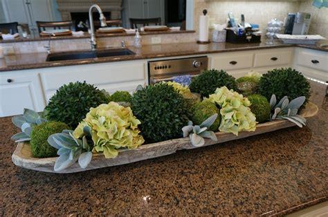 kitchen centerpiece ideas the most beautiful kitchen island flower arrangement ideas orchidlagoon