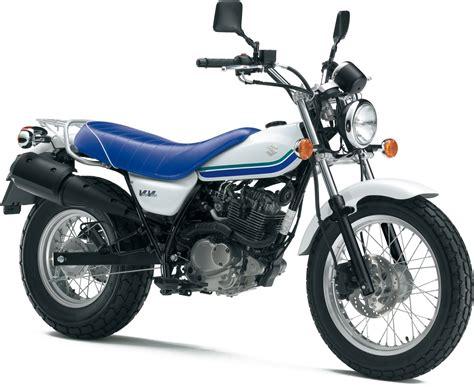 Motorr Der 125ccm Gebraucht Sterreich by Gebrauchte Und Neue Suzuki Vanvan 125 Motorr 228 Der Kaufen